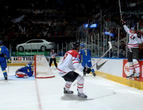 Канада на финал след изключителен мач