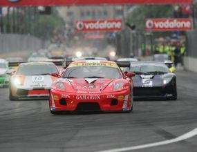 Българите на 20-та позиция в квалификацията на Европейския шампионат на GT3