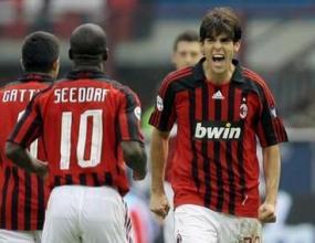 Милан само с 18 играчи срещу Удинезе
