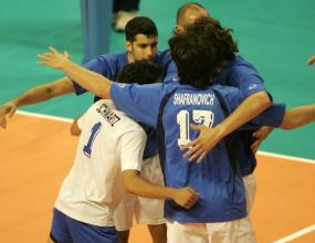 Израел се наложи с 3:1 над Хърватия във Варна