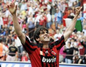 Милан спира Кака от участие на Олимпиадата