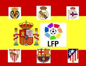 Виляреал е пролетният шампион на Испания, Депортиво възкръсна