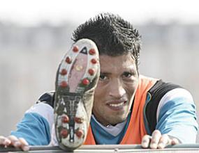 Реал преотстъпва Гарай на Сантандер