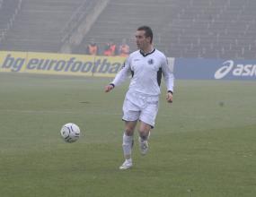 Славия освобождава Зоран Белошевич