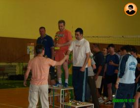 """ВК """"Елит"""" грабна бронза в Регионалния шампионат"""