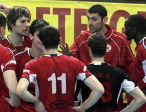 Олимпиакос измества ЦСКА за Шампионската лига