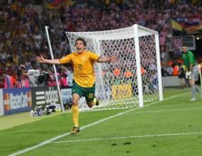 Хари Кюъл ще е капитан на Австралия