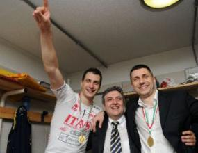 Радо Стойчев кани Коце Стойков в Тренто, Мляков и Стоянов напускат