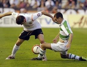 Хоакин нападна Куман: Няма кураж, 99% е виновен, че не съм на Евро 2008