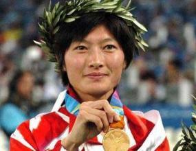 Олимпийската шампионка аут от Игрите заради контузия