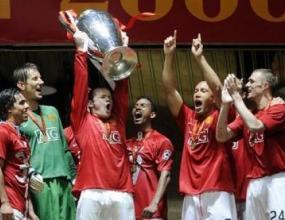 Манчестър Юн шампион на Европа за трети път!