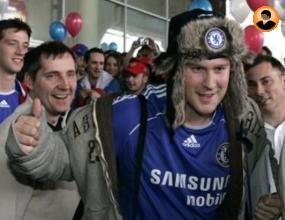 Стотици фенове на Челси пропускат финала