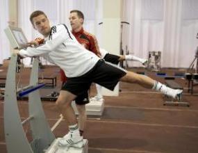 Подолски става халф на Евро 2008