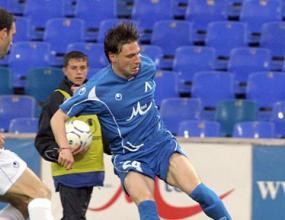 Левски предлага нов договор на Ники Димитров