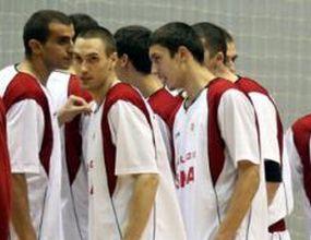 ЦСКА пак събира школата