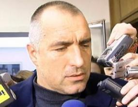 Бойко Борисов капитан на тим срещу звездите на БФС