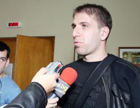 Чиликов стана мениджър