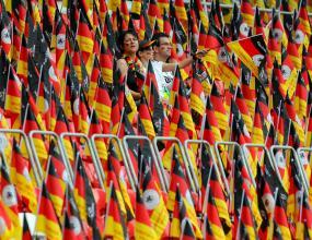 Всеки трети германец вярва в титлата