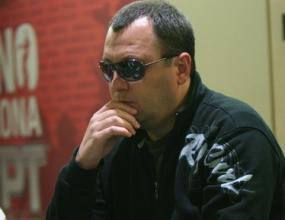 Наско Георгиев постави България на покер картата на света