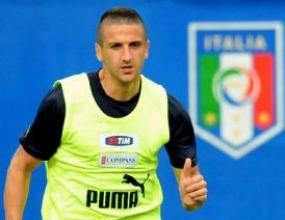 Гамберини щастлив, че ще играе на Евро 2008