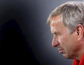 Треньорът на Австрия недоволен от дисциплината в тима