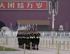 Гостите на Олимпиада 2008 ще могат да видят китайската каменна армия