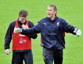 Бонек: Полските футболисти са 16 пъти по- умни от германските