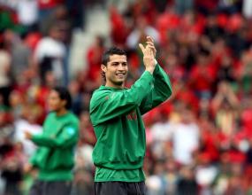 Роналдо: Ако не сега, догодина си тръгвам