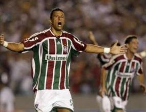 "Флуминензе се класира на финал за ""Копа Либертадорес"""