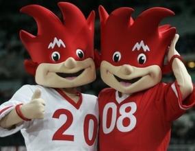 """""""Кино Арена"""" ще предава на живо всички мачове от Евро 2008"""