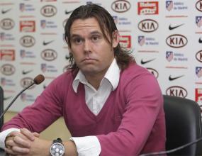Маниш няма да се върне в Атлетико при Агире