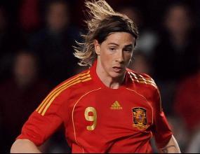 Торес: Започваме и печелим Евро 2008