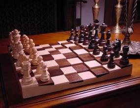 Българка се състезава при мъжете на шахматен турнир в Чехия