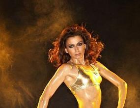 """Жестока конкуренция за Даниела Йорданова на """"Златната лига"""" днес"""