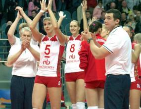 Вицешампионките на Европа ще участват на турнир в Каварна