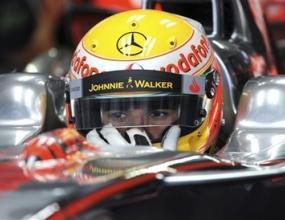 Хамилтън се скарал с Макларън, преминава във Ферари?