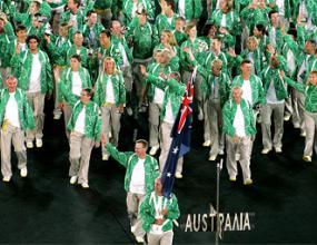 Австралия изпраща 434 спортисти в Пекин