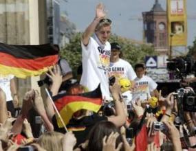 Швайнщайгер: Байерн е моя дом