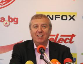 Томов казва цялата истина за ЦСКА в понеделник
