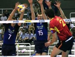 Финландия обърна Испания в Световната лига