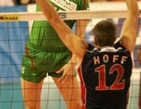 Томас Хоф: България игра по-добре от вчера, но не се предадохме