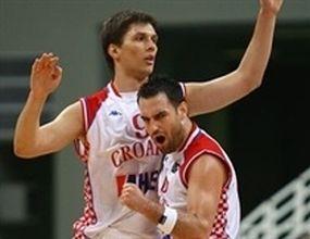 Хърватия и Гърция се класираха за Пекин