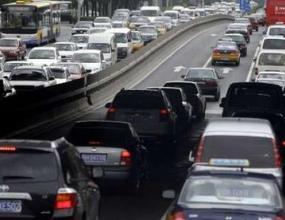 Пекин въвежда нова система на движение за Олимпиада