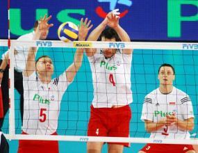 Полша победи Египет с 3:1 в Световната лига