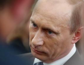 Путин ще води руската делегация в Пекин