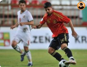 Трета загуба за Българските юноши на ЕВРО 2008