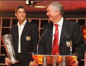 Сър Алекс: Роналдо е пред най-голямата грешка в живота си