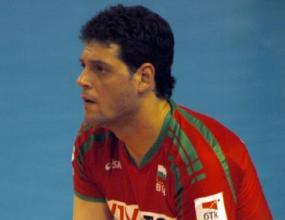 Пламен Константинов: Искам да срещнем Бразилия на финала в Пекин 2008
