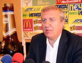 """Томов разкрива """"Истината за ЦСКА"""" днес в 15,00 часа"""