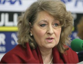 Мария Гигова ще се кандидатира за пост в Международната федерация